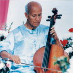 sri chinmoy cello