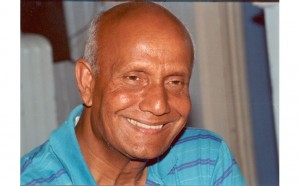 backlist titles Sri Chinmoy