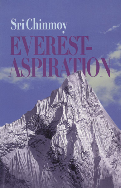 Everest Aspiration