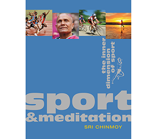 Sport & Meditation – The Inner Dimension of Sport