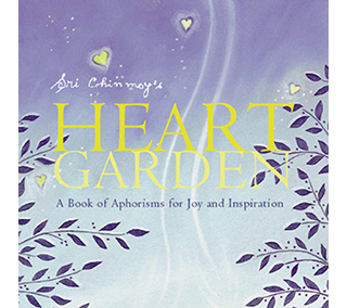 Sri Chinmoy's Heart-Garden