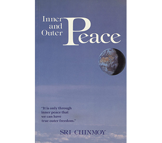 Inner and Outer Peace