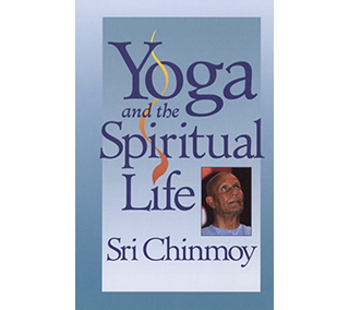 Yoga and the Spiritual Life