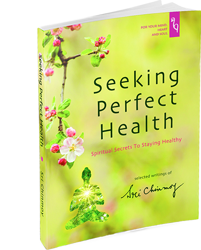 perfect health overcoming fatigue
