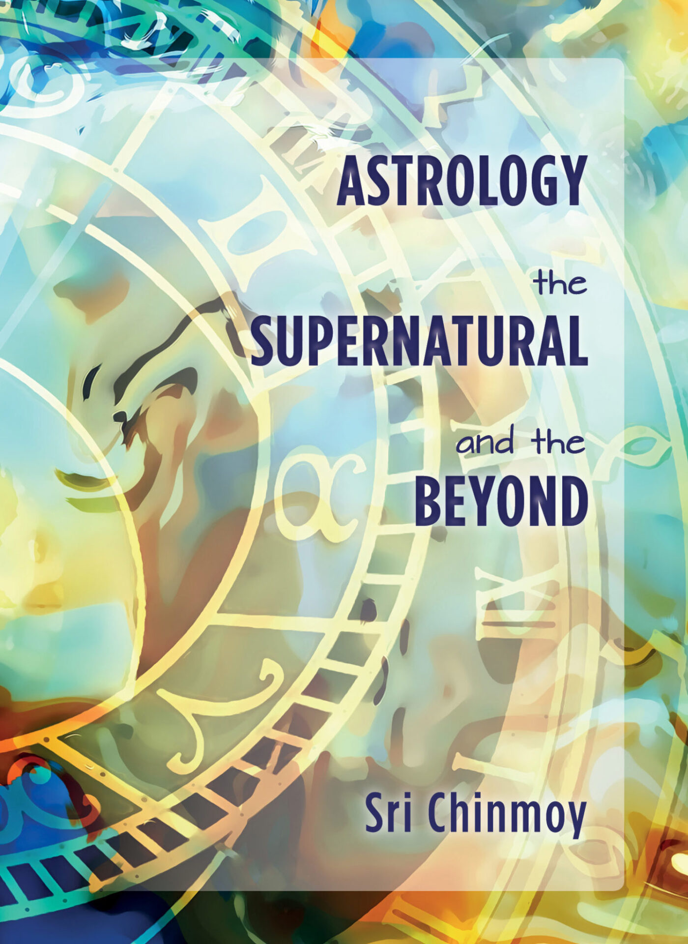 astrology supernatural beyond