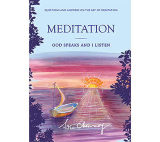 Meditation – God Speaks and I Listen