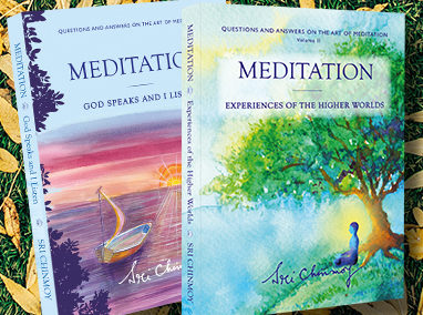 Meditation series bundle – 33% discount!